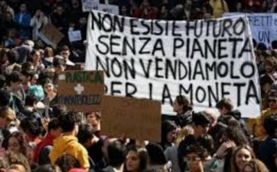 Terzo sciopero globale per il clima
