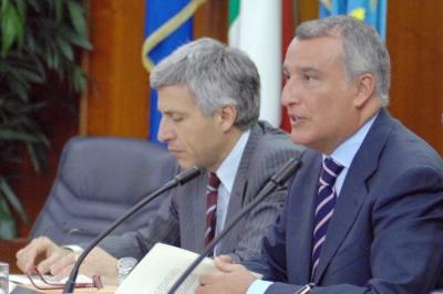 Condannati i 4 carabinieri che ricattarono Marrazzo