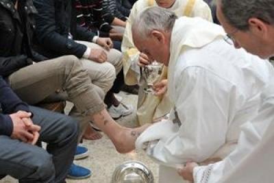 Le parole del Papa giuste e importanti. I diritti dei detenuti sono diritti umani
