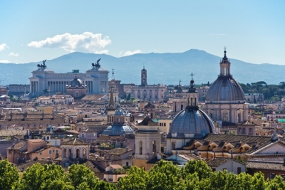 Mi dimetto per non lasciare alibi a chi usa me per attaccare amministrazione di Roma
