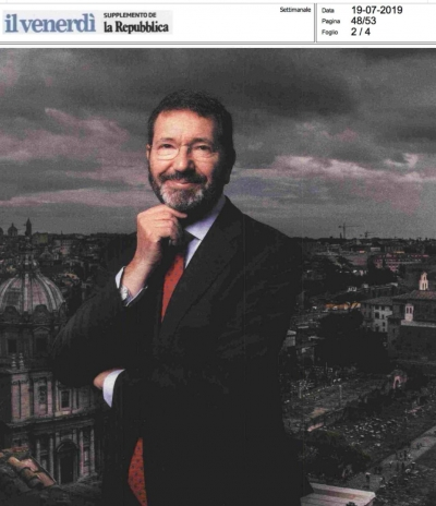 Intervista Ignazio Marino