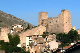 Castello di Itri